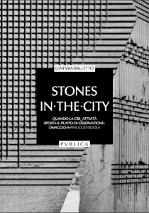 Book Cover: Stones in the city