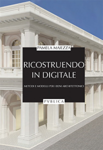 Book Cover: Ricostruendo in digitale