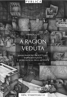 Book Cover: A ragion veduta