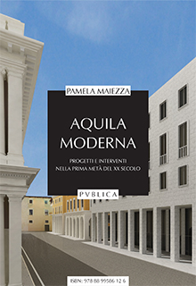 Book Cover: Aquila moderna