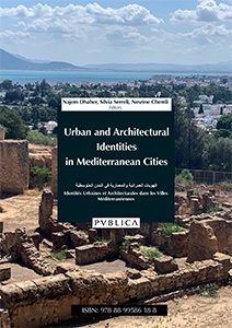 Book Cover: Urban and Architectural Identities in Mediterranean Cities